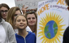 A Clap of Thunberg: Climate Activism in Our Generation