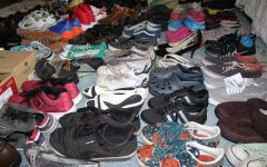 Shoes for the Unshoed: Mccall Horton