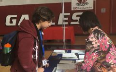 Gables Hosts its First-Ever International College Fair