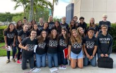 Cavalier Publications Represent Gables at FIU's Annual Journalism Day