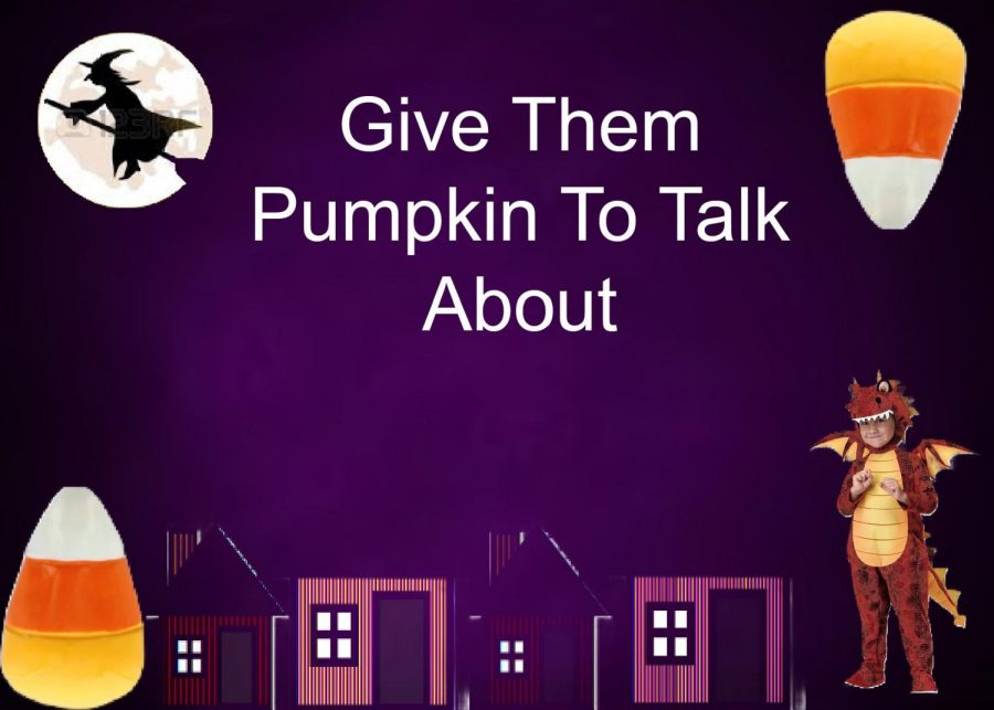 Whether you are nine or 99, trick-or-treating is an essential component of Halloween.