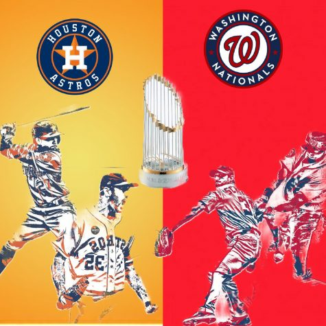 The 2019 MLB Postseason has finally climaxed, and the Houston Astros and the Washington Nationals are spearheading the battle as the represent the American and National Leagues, respectively.