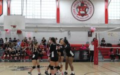 Lady Cavaliers lose in last, but well-fought home game
