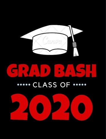 The Grad Bash field trip for the class of 2020 will be held at the Universal Studios and islands of Adventure theme parks on Feb.27 and Feb.28, 2020
