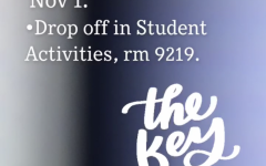 Key Club Freshman Representative Application