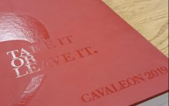 Photographers of Our High School Years: The Cavaleon