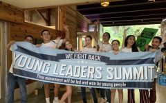 Students Take on Climate Change at Young Leaders Summit