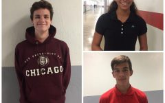 Athletes of the Month: October Edition