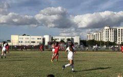 Lady Cavalier Soccer Season Opener: Bitter Defeat or Source of Fuel?