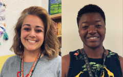Introducing the 2019-2020 Cavalier Teacher and Rookie of the Year