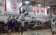 Cavaliers Take Down the Southwest Eagles in Final Regular Season Game