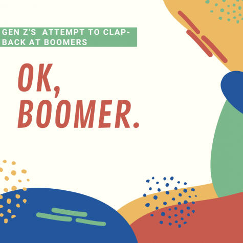 """Ok, boomer"" is Gen Z"