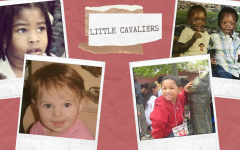 Little Cavaliers: Seeing Students Grow from Toddlers to Teenagers