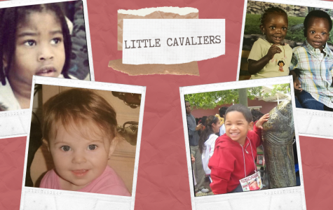 The Little Cavalier program has allowed students to gain familiarity with the school campus from a young age while also establishing everlasting bonds with other students and staff members.