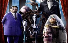 Addams Family did not need a resurrection