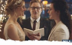 Hallmark Pulls Same-Sex Ad Amidst Controversy