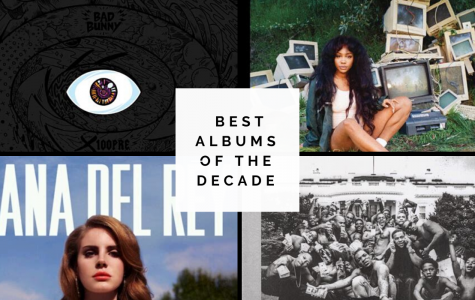 The 2010s was a decade in music that saw many renowned artists continue their success, while others skyrocketed in popularity and figure to lead their respective genres into the 2020s. As the door closes on the 2010s, it is time to reminisce the greatest albums music fans experienced this decade.