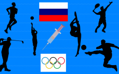 Russia Has Been Rightfully Removed from World Sporting Events