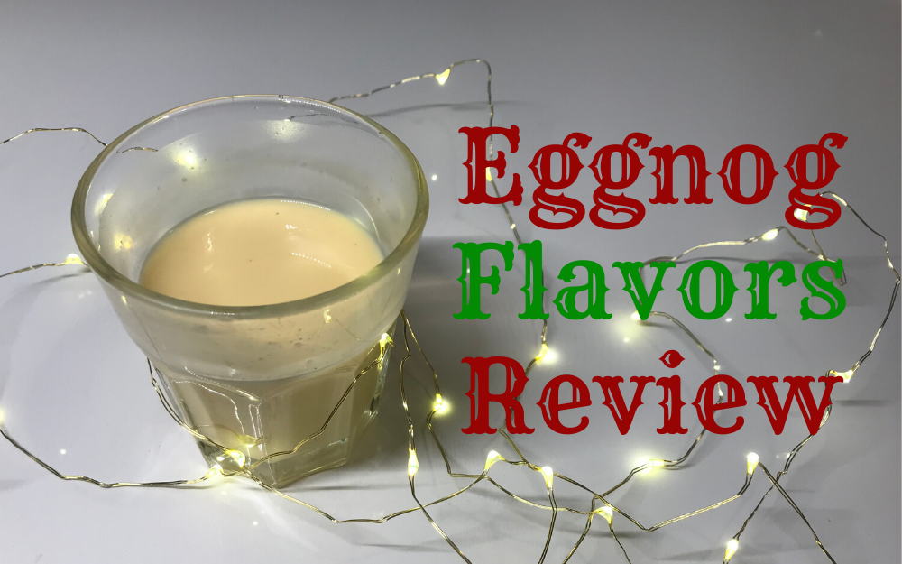 Eggnog, the well-known yuletide bevarage is widely loved. But is it worth the hype?