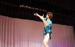 Student Council President and Mr. MUN, Alexander Sutton, Wins Mr. Coral Gables