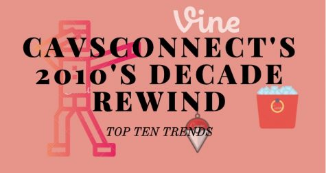 2010's Decade Rewind: Top Ten Trends