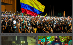 Chaos in Colombia and How It Is Affecting Students and Their Families
