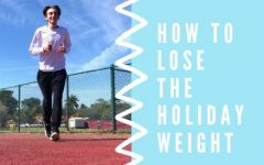 Losing the holiday weight has never been easier. Here is how to make the most out of the holiday season with a healthy, happy lifestyle.