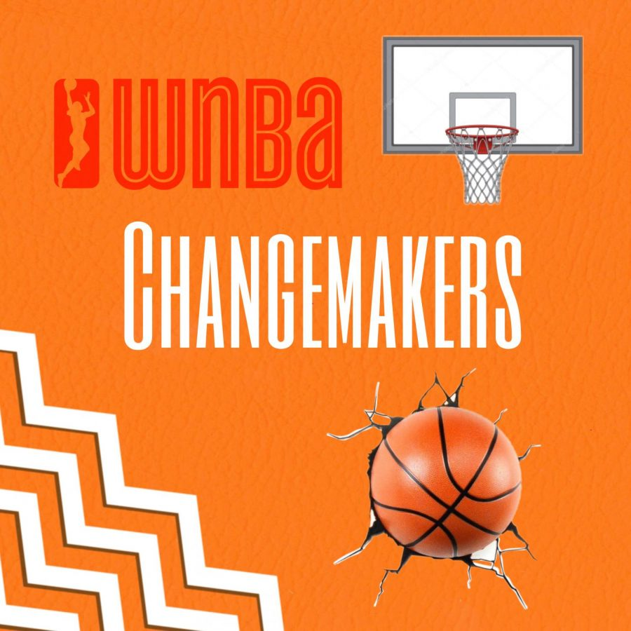 The Women's National Basketball Association have created the Changemakers platform in an attempt to better provide for their players and grow their industry.