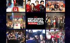 High School Muscial: The Muscial: The Series: A New Wave of Talent