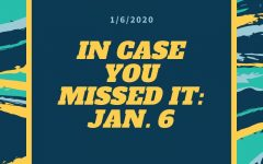 In Case You Missed It: January 6