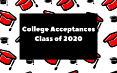 Oh, the Places They Will Go: The Cavalier Class of 2020