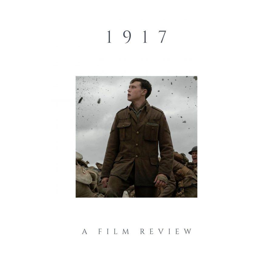 1917: A One-Shot Wonder
