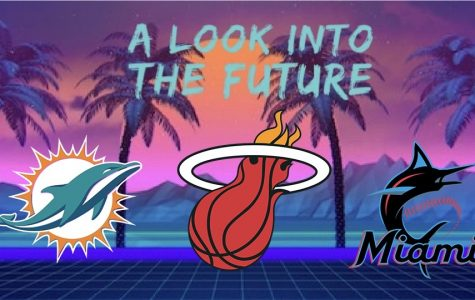 With the new decade beginning, the Miami Heat, Marlins and Dolphins have an abundance of young, elite prospects, in combination with multiple draft picks and salary cap space. This leaves Miami sports in an extremely fortunate situation which will likely result in them contending for years to come.