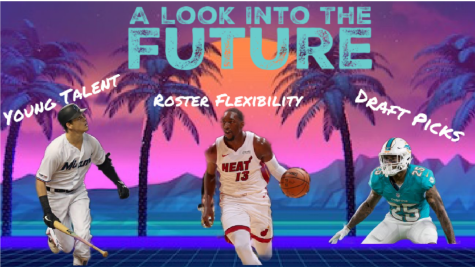The Future is Bright in the 305