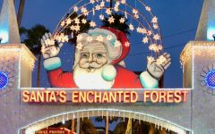 Santa's Enchanted Forest Hosts its Very Last Event Before Closure
