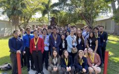 FBLA Leads Students to District Success