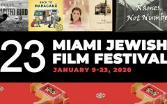 Miami Jewish Film Festival Impresses with Variety and Depth
