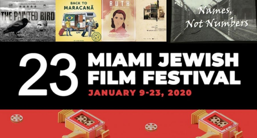 The 23rd Annual Jewish Film Festival went on from Jan. 9 to 23.
