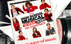 High School Musical Series's Soundtrack Does Not Compare to the Originals