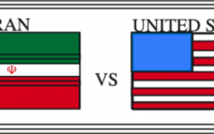 Iran vs the United States and its ongoing conflict