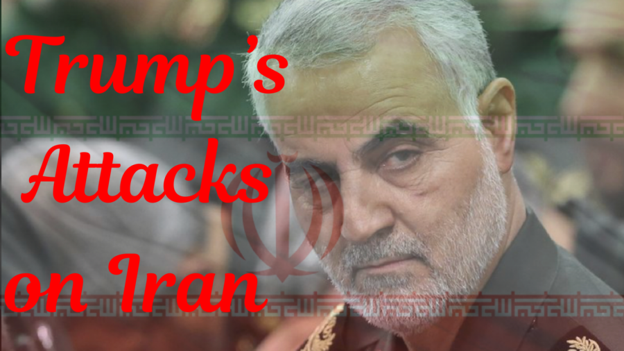 Soleimani, a military leader in Iran, was killed by President Trump on Jan. 3.