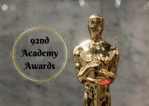 The Oscars: A Night of Awards
