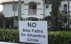 The City Beautiful Votes Against Bike Paths