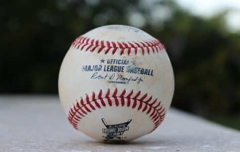 The Astro-Nomical Scandal: Major League Baseball's Most Recent Stain