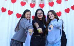 Valentine's Day Photo Booth-Second Lunch
