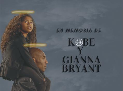 En memoria de Kobe y Gianna Bryant
