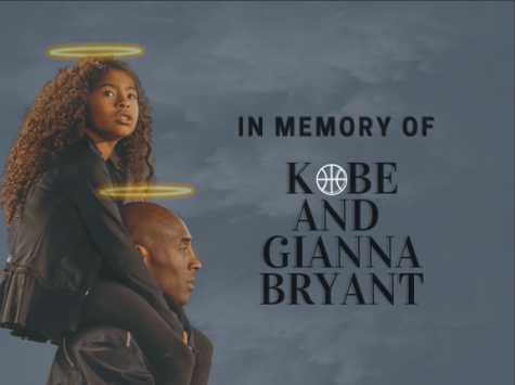 The tragic losses of Kobe and Gianna Bryant has dispersed ripples of sorrow around the world, with fans mourning the deaths of two of the world