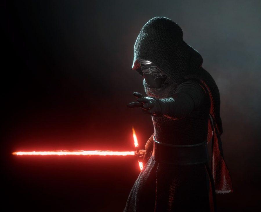 Star Wars Battlefront 2- Return to the Light