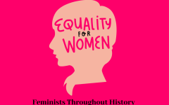 Women's History Month: Feminist Icons Throughout History
