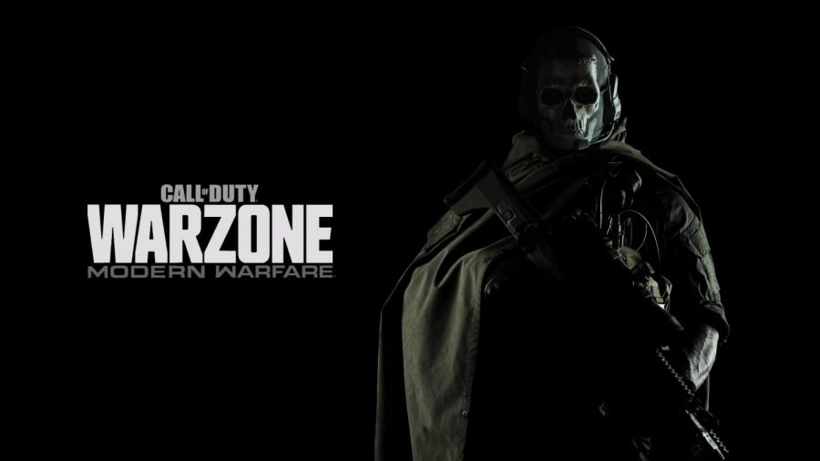 Call of Duty: Warzone- Bravo Six, Going Strong